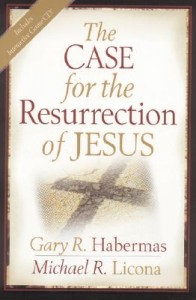 TheCasefortheResurrectionofJesus
